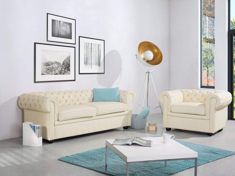 chester sofa chic